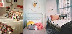 Veja aqui sete dicas simples para deixar seu quarto mais aconchegante!