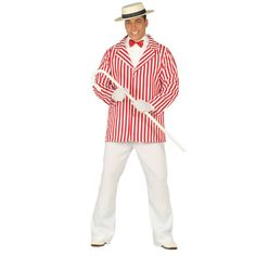 Disfraz de Bert – Hombre Orquesta #disfraces #carnaval