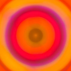 Colorful abstract background concentric circles  © Dutourdumonde