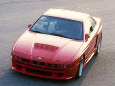 550hp BMW M8 E31 8 series.