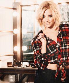 Ashley Benson | Pretty Little Liars