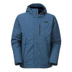 6ea3f2250b eBay #Sponsored The North Face NF00CUP8JVL Men's Plasma Thermoball Jacket  Shady Blue XL Veste Sans