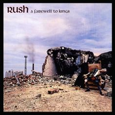 Rush - A Farewell to Kings (1977) - MusicMeter.nl