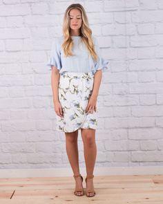 Pastel Pretties Skirt