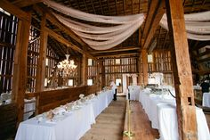 The Farmhouse Weddings - Indiana