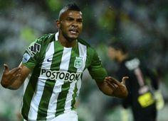 Borja está 99% certo e deve assinar com Palmeiras neste sábado