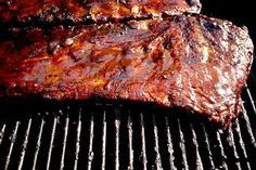 These ribs are mouthwatering, tender and, quite likely, the best beef ribs on the grill you'll ever try. No barbecue sauce needed with this marinade.