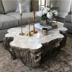 : homedecorinspiration latestobsession pumpsandpouts obsessed please coffee table have this can iCan I have this coffee table please! Can I have this coffee table please! Faszinierend mit Harz und Wood resin table, Resin furniture, Diy epoxy, Epoxy r Cheap Home Decor, Diy Home Decor, Tree Trunk Table, Tree Coffee Table, Natural Wood Coffee Table, Cofee Tables, Cool Coffee Tables, Vintage Coffee Tables, Coffee Table Bowl