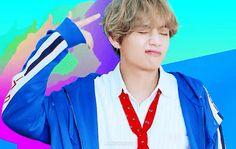 Taehyung | DNA