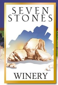 Seven Stones Winery- another winery worth while to visit if you a big read wine lover, visit the cave they have