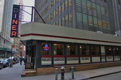 Pearl Diner, Pearl Street NY