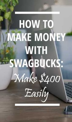Fancy earning some easy money on the side? Swagbucks is one of the best reward sites out there where you can build up your earnings. See how I got to nearly $400, and still going. Make the most of Swagbucks with these tips buildarealhomebus...