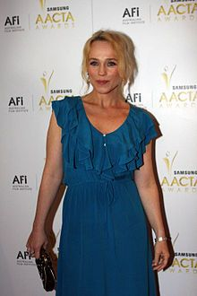 Susie Porter Aacta Awards, Ruffle Blouse, Summer Dresses, Blondes, Casual, Faces, Tops, Women, Fashion