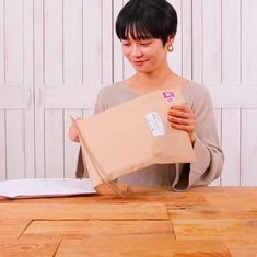 Diy And Crafts, Paper Crafts, Kraft Boxes, Handicraft, Photo Art, Natsuko, Helpful Hints, Life Hacks, Wraps