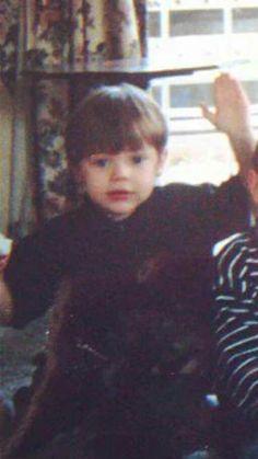 Little Harry.