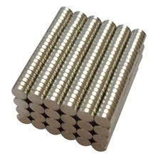 50 pcs N50 Strong Rare Earth NdFeB Magnet 6mm x 2mm Neo Neodymium Magnets Craft Model Disc Sheet Fridge Wholesales #CLICK! #clothing, #shoes, #jewelry, #women, #men, #hats, #watches