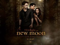 The Twilight New Moon Movie - This HD The Twilight New Moon Movie wallpaper is based on The Twilight Saga: New Moon N/A. It released on N/A and starring Kristen Stewart, Robert Pattinson, Taylor Lautner, Christina Jastrzembska. The storyline of this Adventure, Drama, Fantasy, Romance N/A is about: Edward leaves Bella after... - http://muviwallpapers.com/twilight-new-moon-movie.html #Moon, #Movie, #Twilight #Movies