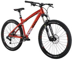 Diamondback Bicycles Syncr Hard Tail Complete Mountain Bike 18Medium Orange *** Check this awesome product by going to the link at the image.