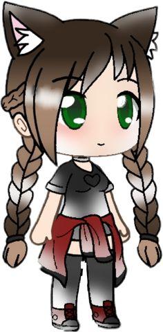 Roupas Gacha Life Edit Now United 26 Best Gacha Life Images Cute Anime Chibi Anime Chibi Chibi Drawings