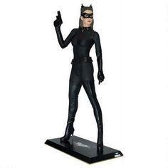 Catwoman Life Size Statue