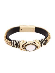 $9.99 Golden bracelet.