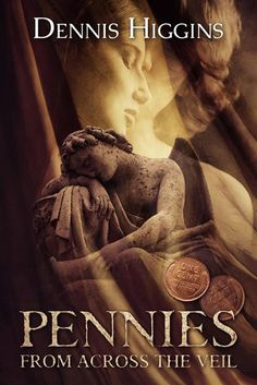 Cover Contest - Pennies From Across the Veil - AUTHORSdb: Author Database, Books & Top Charts