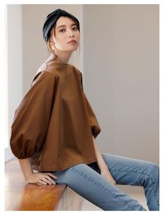 Capsule Outfits, Chic Outfits, Capsule Wardrobe, Uniqlo Women Outfit, Style Casual, Casual Chic, Diy Dress, Fancy Dress, Look Chic
