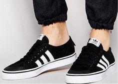 Adidasi Adidas Nizza Low
