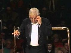 Candide - Auto da fe with Leonard Bernstein