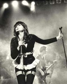 Chatter Busy: Chrissy Amphlett Quotes