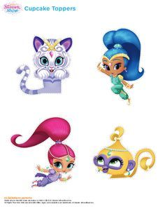http://www.nickelodeonparents.com/shimmer-and-shine-cupcake-toppers/