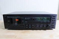 Nakamichi 670-ZX Cassette Deck