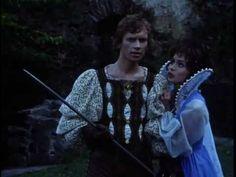 A herceg és a csillaglány - Színes, szinkronizált csehszlovák mesefilm (...