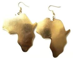Top rated African jewelry boutique: Shop online for African earrings, African necklaces, African bracelets and more! Shop Handmade African Jewelry form our store at an affordable price. Shop from us with confidence. African Map, African Safari, African Style, African Fashion, African Earrings, African Jewelry, Beaded Earrings, Drop Earrings, African American Culture