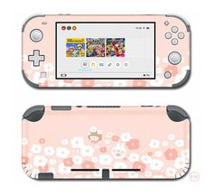Welcome to my shop!Fashion Skin For The Nintendo Switch Lite Decal Vinyl Skin Wrap Sticker Switch Lite StickerNOTE: This is a vinyl sticker, not a hard plastic case.[Description]*All stickers are hand made to order, and with at least 5+ years lifespan vinyl.*Beautiful vinyl decals,Looks like painted and are pretty easy to apply.*Each decal is made of high quality, self-adhesive and waterproof vinyl.*Installation instructions included.*Durable and residue-free.[Aftermarket Policy]If you are not s Nintendo Lite, Nintendo Switch Case, My Mini Mixieqs, New Spongebob, Ceramics Pottery Mugs, Nintendo Switch Accessories, Alexa App, Apple Airpods 2, Best Friend Necklaces
