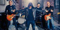 Modà tematiche introspettive nuovo album 'Passione maledetta' per una 'sfida con te stesso'