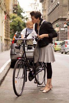 Mexegabula: Sol, Alegria e Bicicletas para a Família!