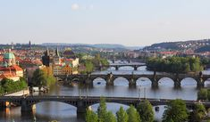 Discover Prague in Czech Republic, one of the best romantic destinations in Europe for a city break! Best hotels in Prague, Best tours and activities in Prague, Best things to do in Prague. Isla Margarita, Romantic Destinations, Romantic Travel, Best Hotels In Prague, Prague Travel, Prague Czech Republic, Belle Villa, Sky View, Rural Area