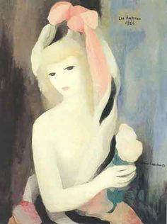 Marie Laurencin, France