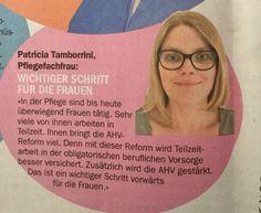 #av2020 #altersvorsorge2020 #september #work #gewerschaft