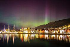 Beautiful Bergen march 2016