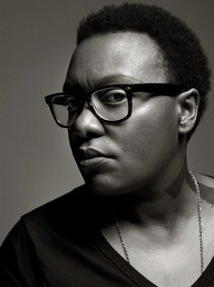 Me'shell Ndegeocello    Love her music, she's very passionate about what she makes and one of the most sensual artists ever. I've seen her live a few times. Great show.