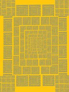 Lily Pattern 8