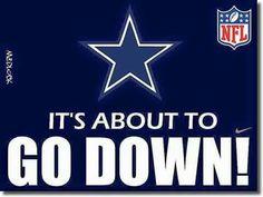 Go Cowboys!