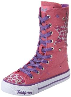 cheap skechers twinkle toes light up