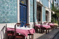 Lisboa - Graça #Lisboa #Graca