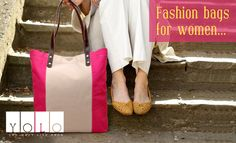 Fashion Tote Bags For Women From YOLO