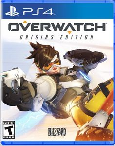 #Amazon: Overwatch Origins Edition - PS4 & Xbox One $48.99 Amazon (NON-PRIME members as well) #LavaHot http://www.lavahotdeals.com/us/cheap/overwatch-origins-edition-ps4-xbox-48-99-amazon/92941
