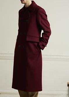 Corinthian Watchcoat