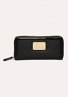 Patent Trim Wallet